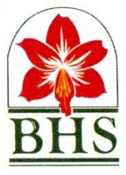 BHS Open Garden Programme 2019 - February