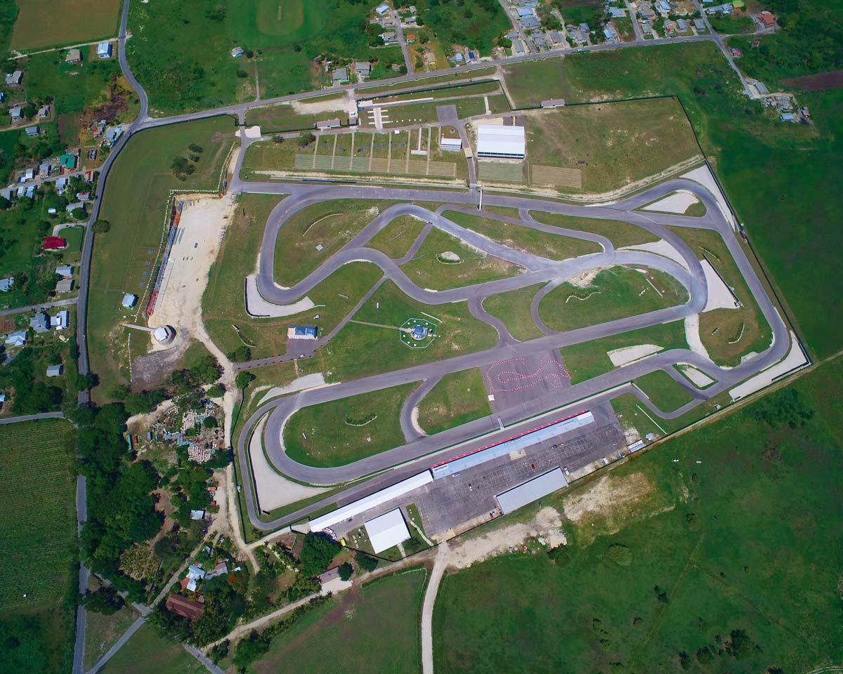 Bushy Park Track Days
