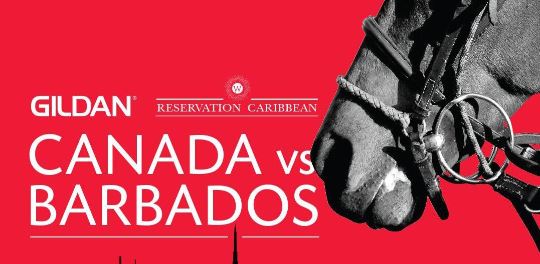 Canada vs Barbados Polo Matches