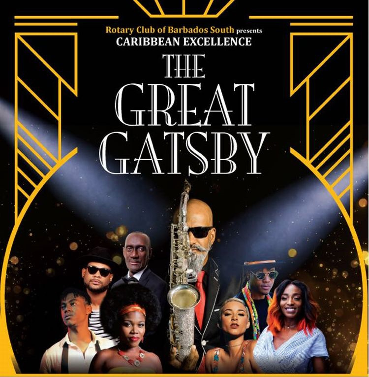 Caribbean Excellence - The Great Gatsby