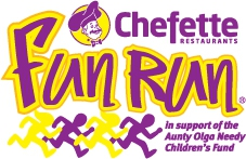 Chefette Restaurants Fun Run 2019
