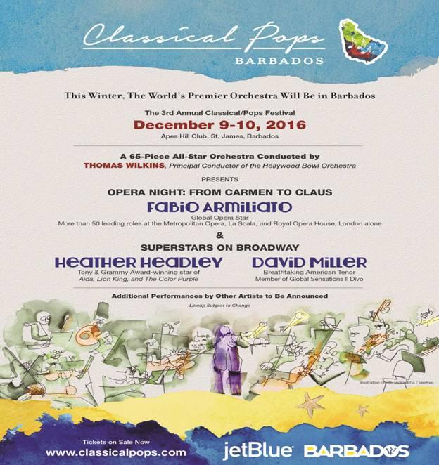 Classical/Pops Festival 2016