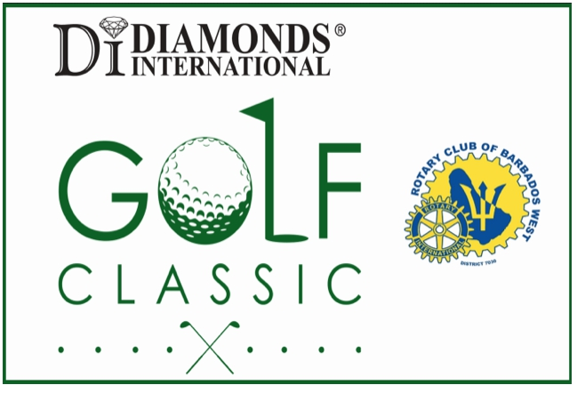 Diamonds International Rotary West Charity Golf Tournament 2019