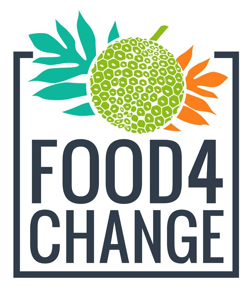 Food4Change Barbados 2018