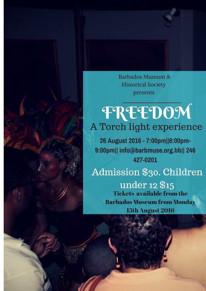 Freedom... A Torchlight Experience