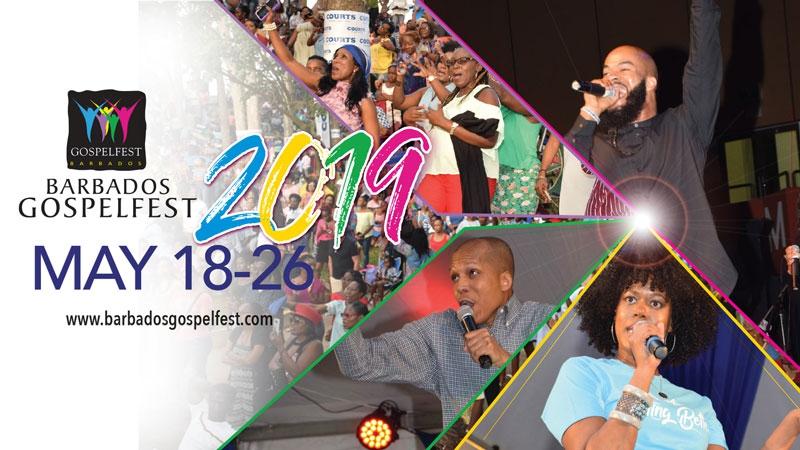 Gospelfest 2019