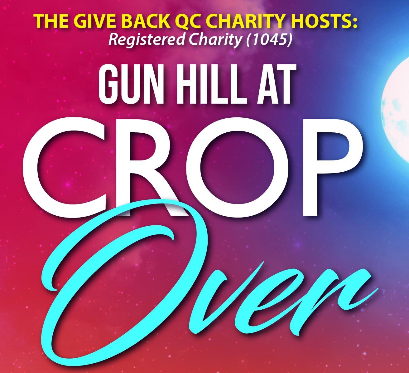 Gun Hill at Crop Over