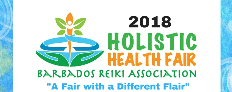 Holistic Health Fair 2018