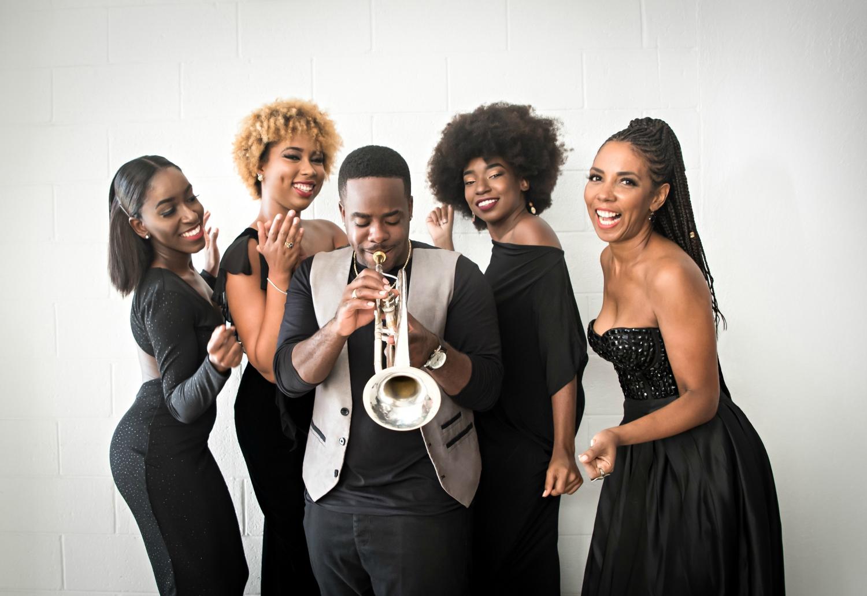 Honey Jazz Barbados Festival 2018
