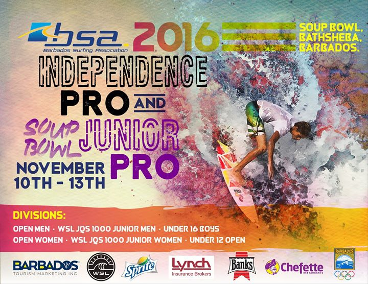 Independence Pro and Soup Bowl Junior Pro 2016