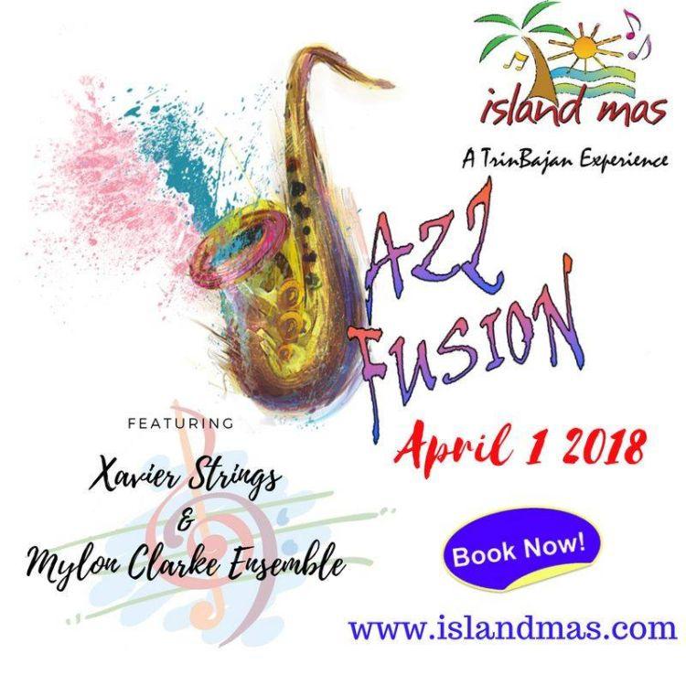 Jazz Fusion at George Washington House