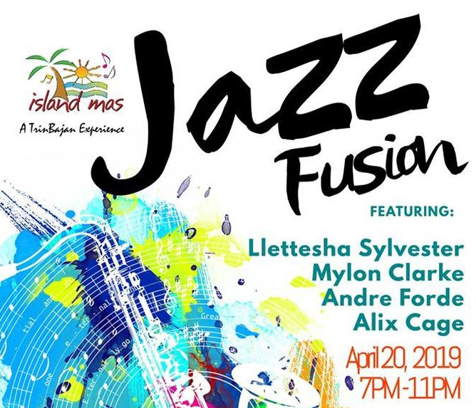 Jazz Fusion at the Barbados Museum