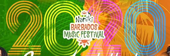 Naniki Barbados Music Festival 2020