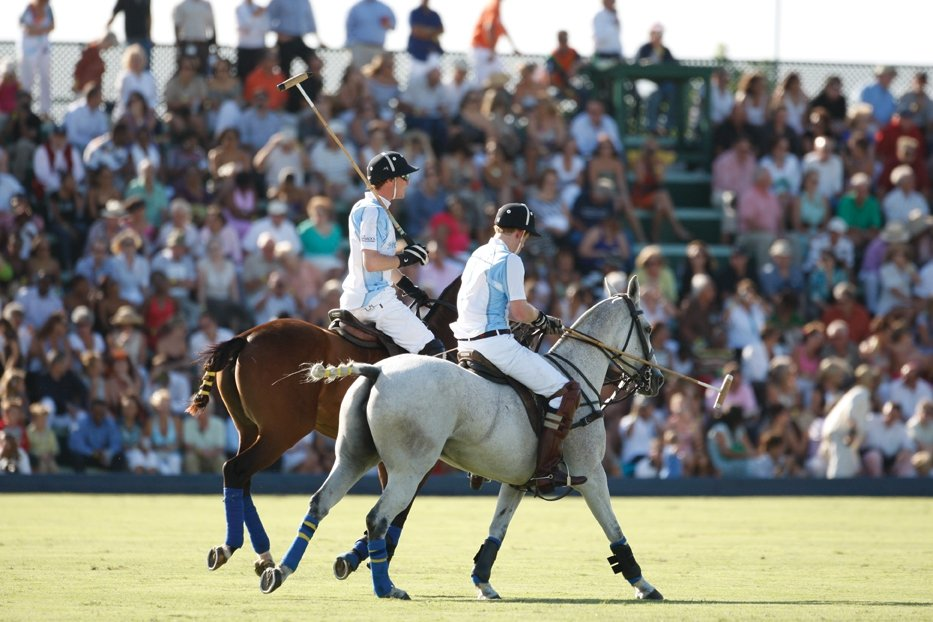 Barbados Polo Season 2018 - January
