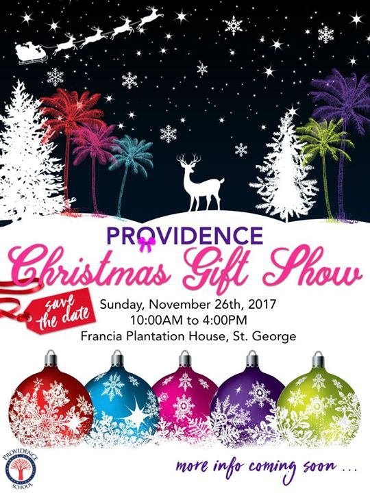 Providence Christmas Gift Show