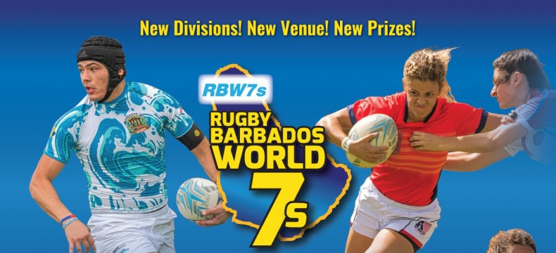 Rugby Barbados World 7s Tournament 2020