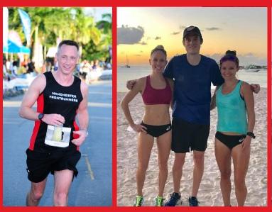 Run Barbados Marathon Weekend 2017