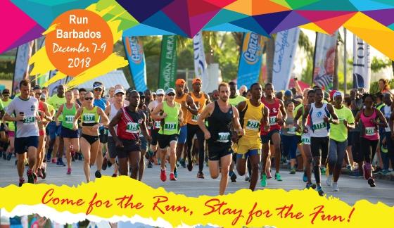 Run Barbados Marathon Weekend 2016
