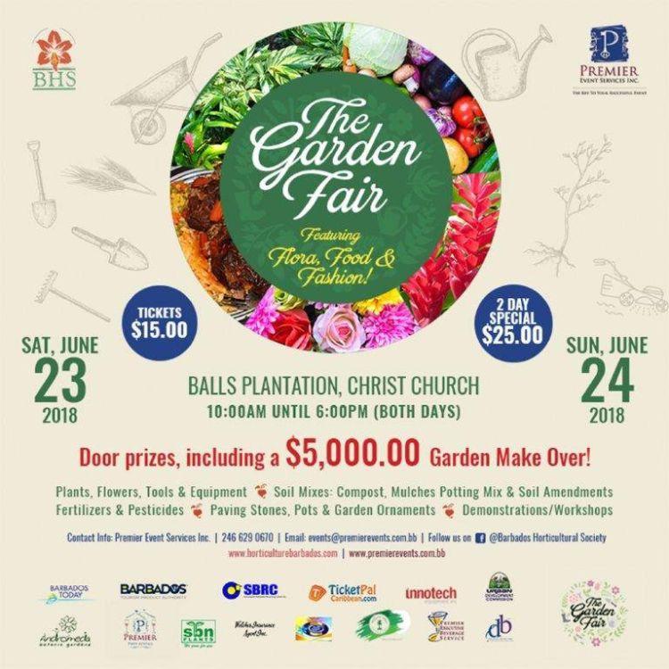 The Garden Fair