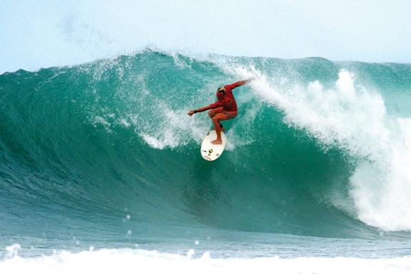 World Surf League Barbados Surf Pro QS 3000