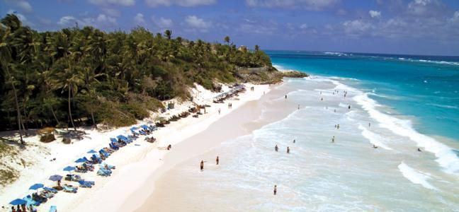 South East Coast Beaches My Guide Barbados