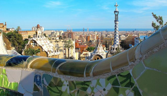 A City Break in Barcelona