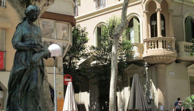 Gràcia, Barcelona's Best Kept Secret