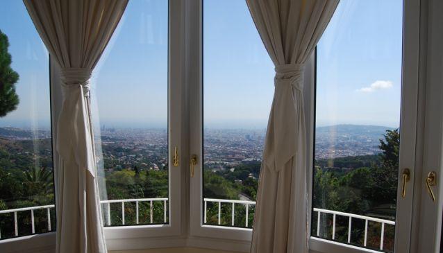 Living Luxury in Barcelona