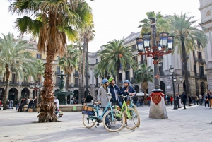 1.5-Hour Sightseeing Tour by Electric Bike