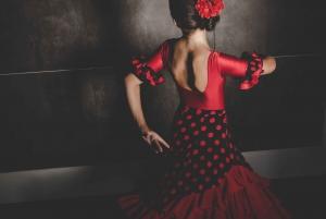 1-Hour VIP Flamenco Show