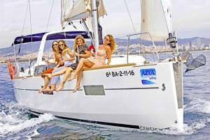 2-Hour Mediterranean Sailing Tour