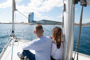 2-Hour Private Sailing Boat Cruise