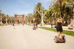 2-Hour Private Segway Sightseeing Tour