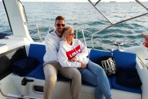 2-Hour Sailing Experience with Refreshments