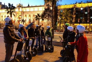 2-Hour Segway Group Tour by Night