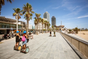 2-Hour Segway Sightseeing Tour