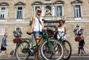3-Hour Alternative Bike Tour