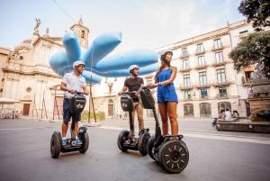 3-Hour Barcelona Segway Tour XXL
