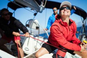 3-Hour Sailing Course