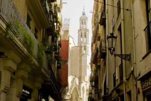 4-hour Private Guided Walking Tour
