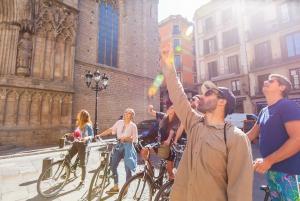 4-Hour Small Group Bike Tour