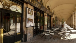 7 Portes Restaurant in Barcelona
