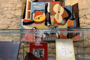 Art, Tapas, & Picasso Museum Walking Tour