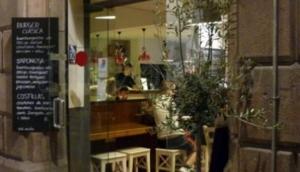 Bacoa Restaurant in Barcelona