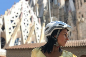 Barcelona: 2.5-Hour Segway Tour with Sagrada Familia