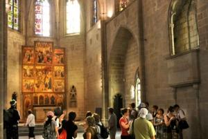 Barcelona 2-Hour Gothic Walking Tour