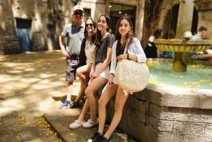 Barcelona: 2-Hour Private City Highlights Kickstart Tour