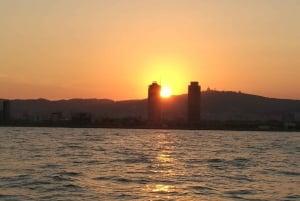 Barcelona: 2-Hour Sailing Trip