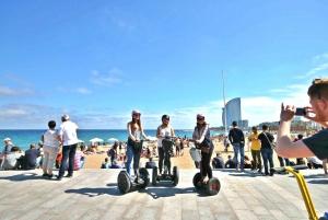 Barcelona: 2-Hour Segway Tour