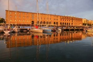 Barcelona: 2-Hour Sunset Sailing Tour from Port Vell